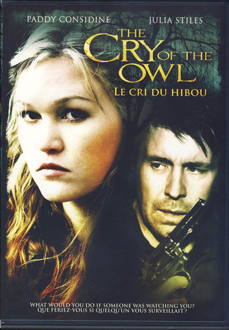 The Cry of the Owl (Le Cri Du Hibou) (Bilingual) DVD Movie