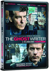 The Ghost Writer (Pierce Brosnan) (Bilingual)