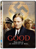 Good (Par-Dela Le Bien Et Le Mal) DVD Movie