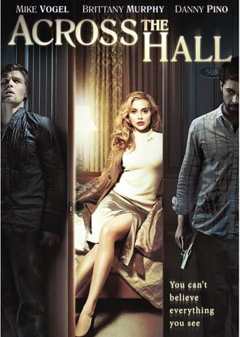Across the Hall DVD Movie
