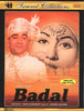 Badal (Madhubala) (Original Hindi Movie) DVD Movie