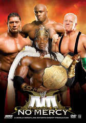 WWE - No Mercy 2006