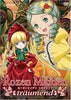 Rozen Maiden Traumend - Vol. 1 - Puppet Show DVD Movie