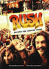 Rush - Beyond the Lighted Stage (Single Disc)(Bilingual) DVD Movie