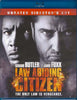 Law Abiding Citizen (Unrated Director's Cut) (Blu-ray) BLU-RAY Movie