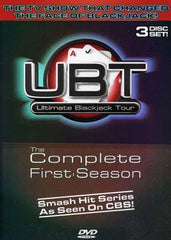 Ultimate Blackjack Tour - The Complete First Season (1st) (Boxset)