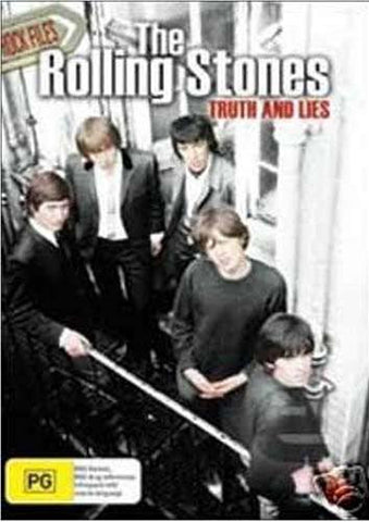 The Rolling Stones - Truth And Lies DVD Movie
