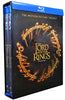 The Lord of the Rings - The Motion Picture Trilogy (Blu-ray) (Boxset ) BLU-RAY Movie