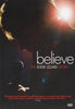 Believe - The Eddie Izzard Story DVD Movie