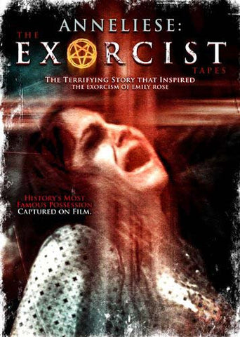 Anneliese - The Exorcist Tapes DVD Movie