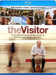 The Visitor (Bilingual) (Blu-ray)