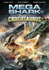Mega Shark Versus Crocosaurus DVD Movie