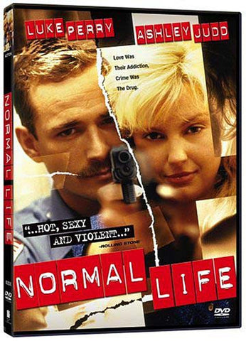 Normal Life (Bilingual) DVD Movie