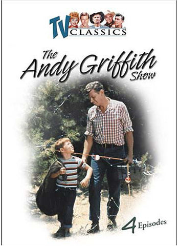 The Andy Griffith Show - Vol. 3 DVD Movie