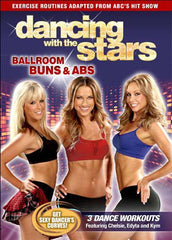 Dancing With the Stars - Ballroom Buns And Abs