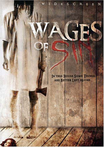 Wages Of Sin DVD Movie