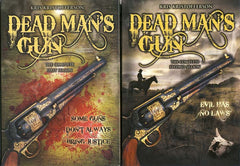 Dead Man's Gun - The Complete Season 1 and 2 (2 Pack) (Boxset)