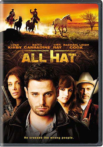 All Hat DVD Movie