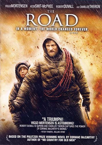 The Road DVD Movie