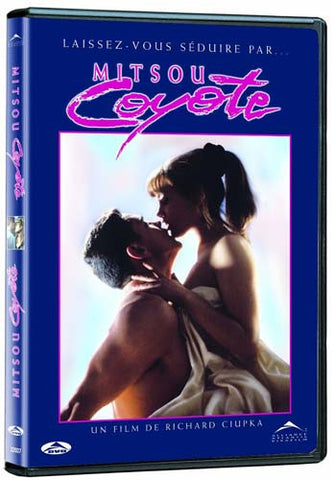 Coyote DVD Movie
