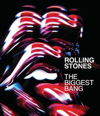 Rolling Stones - The Biggest Bang (Boxset)