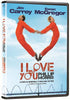 I Love You Phillip Morris(bilingual) DVD Movie