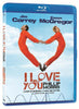 I Love You Phillip Morris(bilingual) (Blu-ray) BLU-RAY Movie
