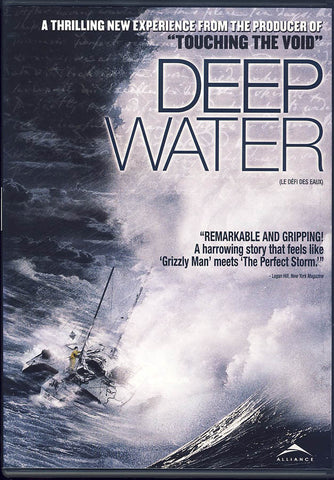Deep Water (Bilingual) DVD Movie