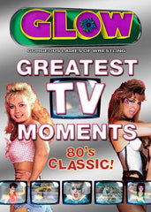 Glow - Greatest TV Moments (Collector's Edition) (Boxset)