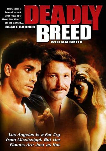 Deadly Breed DVD Movie
