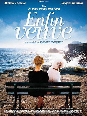 Enfin Veuve DVD Movie