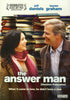 The Answer Man DVD Movie
