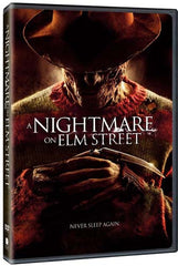 A Nightmare on Elm Street (Samuel Bayer) (Bilingual)