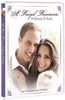 A Royal Romance - William and Kate - An Unauthorized Tribute DVD Movie