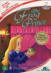 The Frog Prince (Boxset)