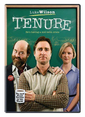 Tenure DVD Movie