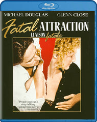Fatal Attraction (Bilingual) (Blu-ray)
