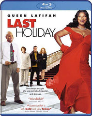 Last Holiday (Blu-ray) (USED)