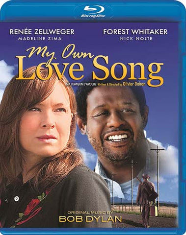 My Own Love Song (Blu-Ray) BLU-RAY Movie