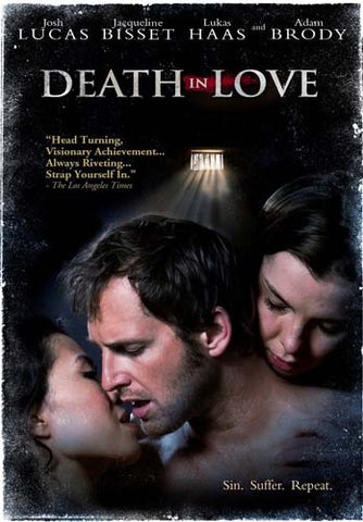 Death in Love (ALL) DVD Movie