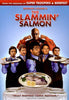 The Slammin' Salmon DVD Movie