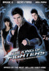 The King Of Fighters DVD Movie