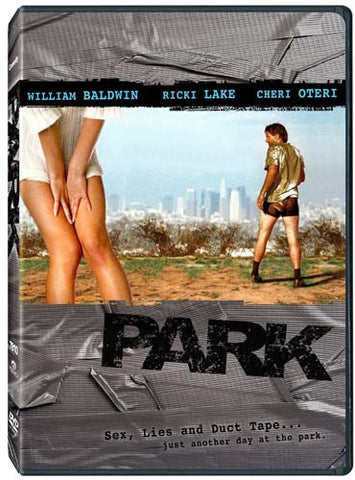 Park DVD Movie