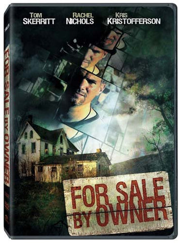 For Sale by Owner DVD Movie