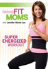 Fabulously Fit Moms - Super Energized Workout DVD Movie