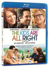 The Kids Are All Right (Bilingual) (Blu-ray)