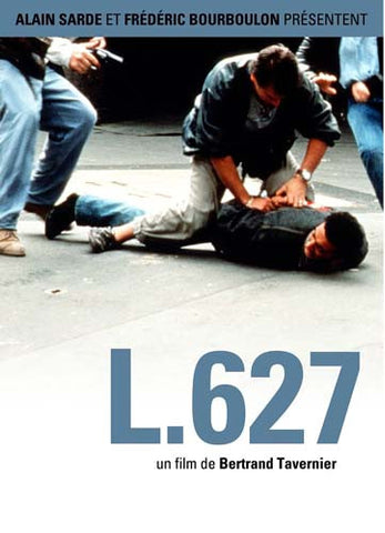L. 627 DVD Movie