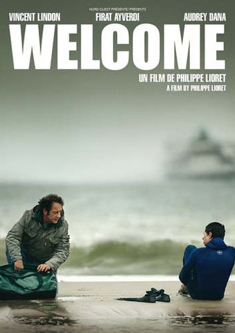 Welcome (Bilingual) DVD Movie
