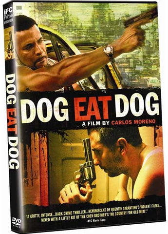 Dog Eat Dog DVD Movie