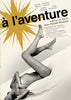 Aventure, A l' DVD Movie